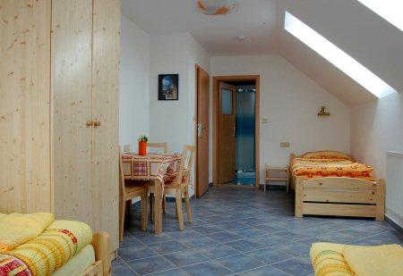een andere kamer